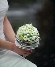 Speciale bloemen 'Trouw'