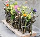 Workshop plantaardige vormgeving